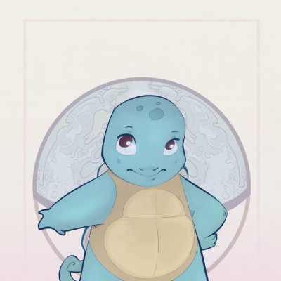 squirtleweb